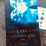 Gebroken glas - Anja Feliers