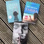 #zomerlezen 3x NL Thriller