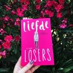 Liefde is voor losers - Wibke Brueggemann #vakantielezen
