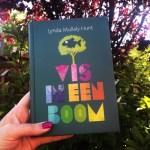 Vis in een boom - Lynda Mullaly Hunt #vakantielezen