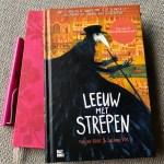 Leeuw met strepen - Marlene Rebel & Lucinda Vos