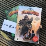 De Tempeljagers 2 – Michael Reefs (met China Escape!)