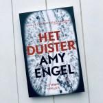 Het duister - Amy Engel