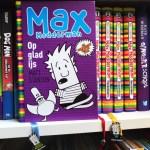 Remy leest: Max Modderman 5: Op glad ijs - Matt Stanton