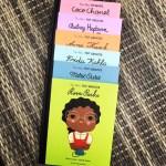 Van klein tot groots: Rosa Parks #kinderboekenweek
