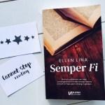 Semper Fi - Ellen Lina (blogtour)