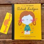 Van klein tot groots: Astrid Lindgren