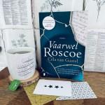 Vaarwel Roscoe - Céla van Gastel #blogtour