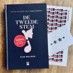 De tweede stem - Elin Meijnen