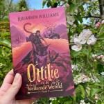 Ottilie en de welkende wereld (boek 3) - Rhiannon Williams