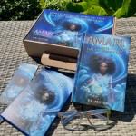 Amari en de Nachtwachters - B.B. Alston