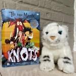 Blogtour: Knots - Tijs van Marle & Esther van den Brink