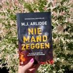 Niemand zeggen - M.J. Arlidge