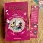Pages & Co 3: Matilda en de verhalenbewaarders - Anna James