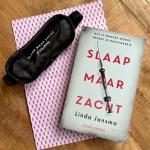 Slaap maar zacht - Linda Jansma