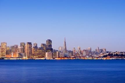 San Francisco 12