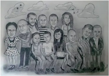 Nasza Rodzinka