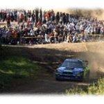 WRC(世界ラリー選手権)