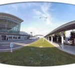 旭川空港ターミナル