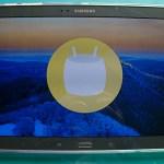 Samsung Galaxy Tab S 10.5 (SMT-800):カスタムROMでMarshmallow(Android 6.0.1)に
