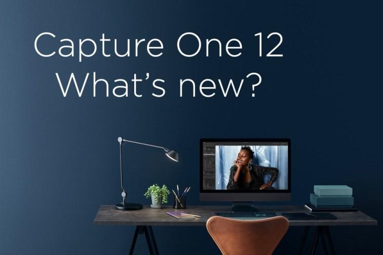 Capture One Pro 12