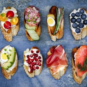 Lunch en Brunch Ibiza