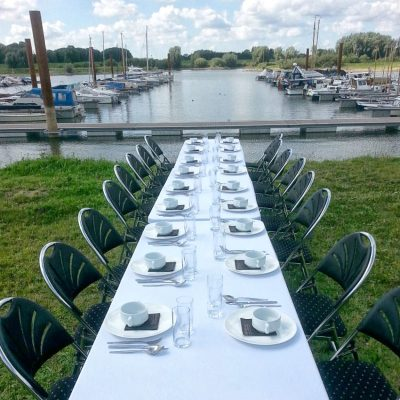 deventer haven catering