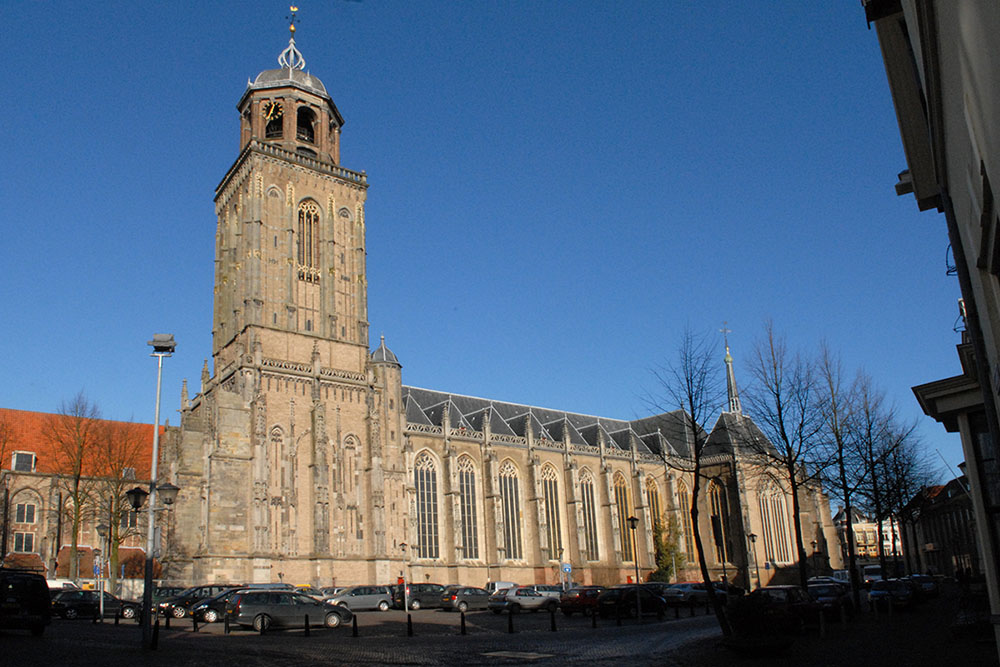 lebuineskerk deventer