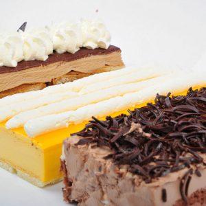 Dessert Monza catering deventer