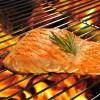zalmmoot barbecue