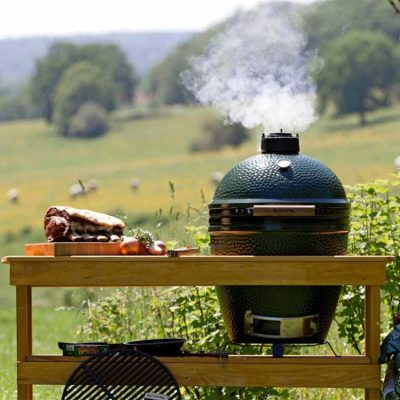 big egg barbecue catering