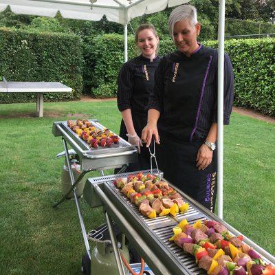 feest met catering door Bielderman Catering Deventer