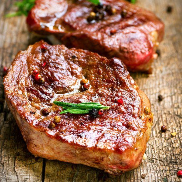 Biefstuk barbecue Deventer