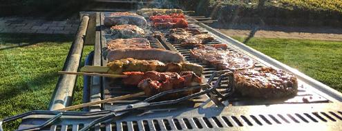 barbecue zutphen