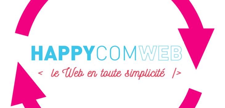 logoHappycomweb