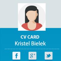 cv card icon