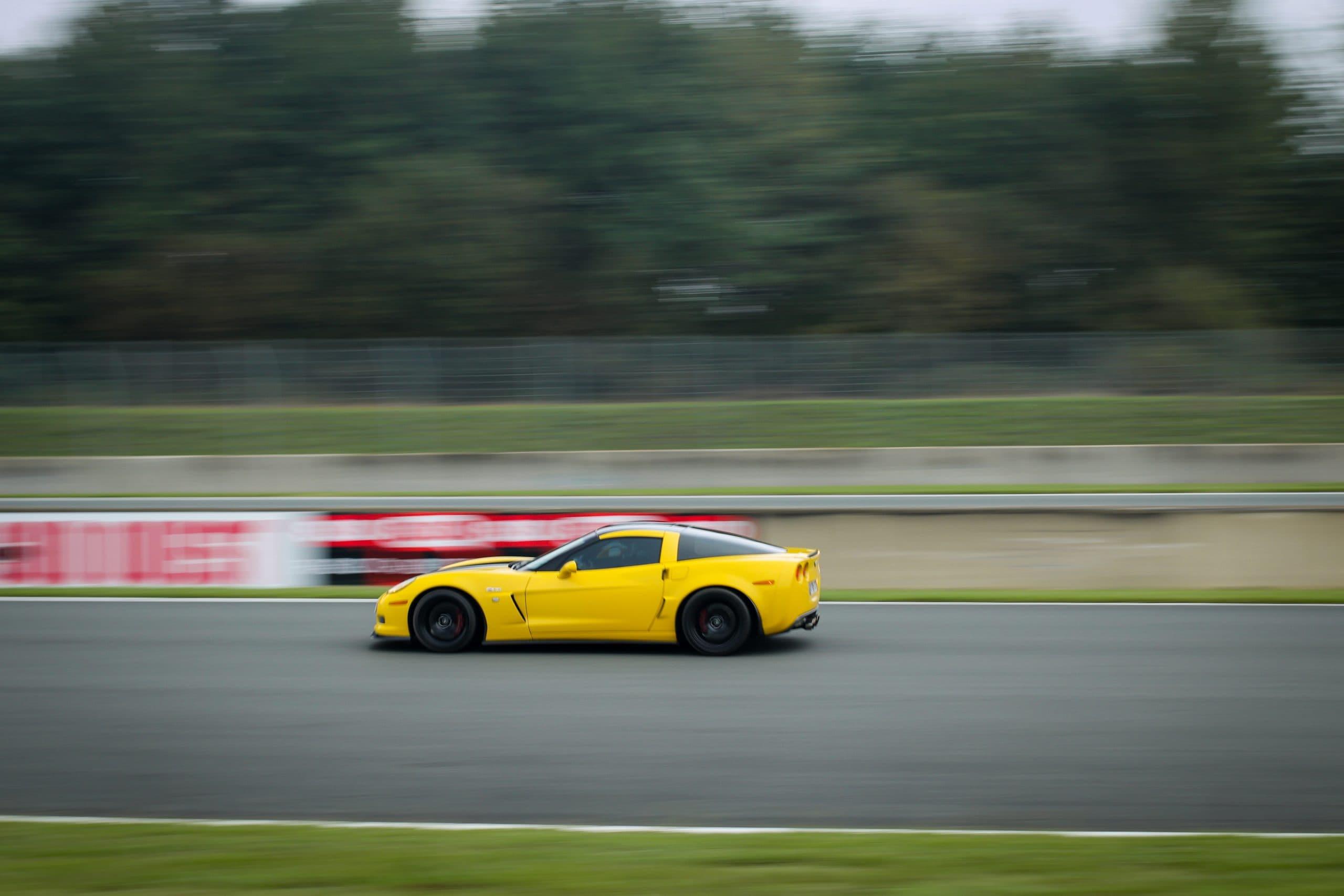 Corvette ZO6 Nogaro