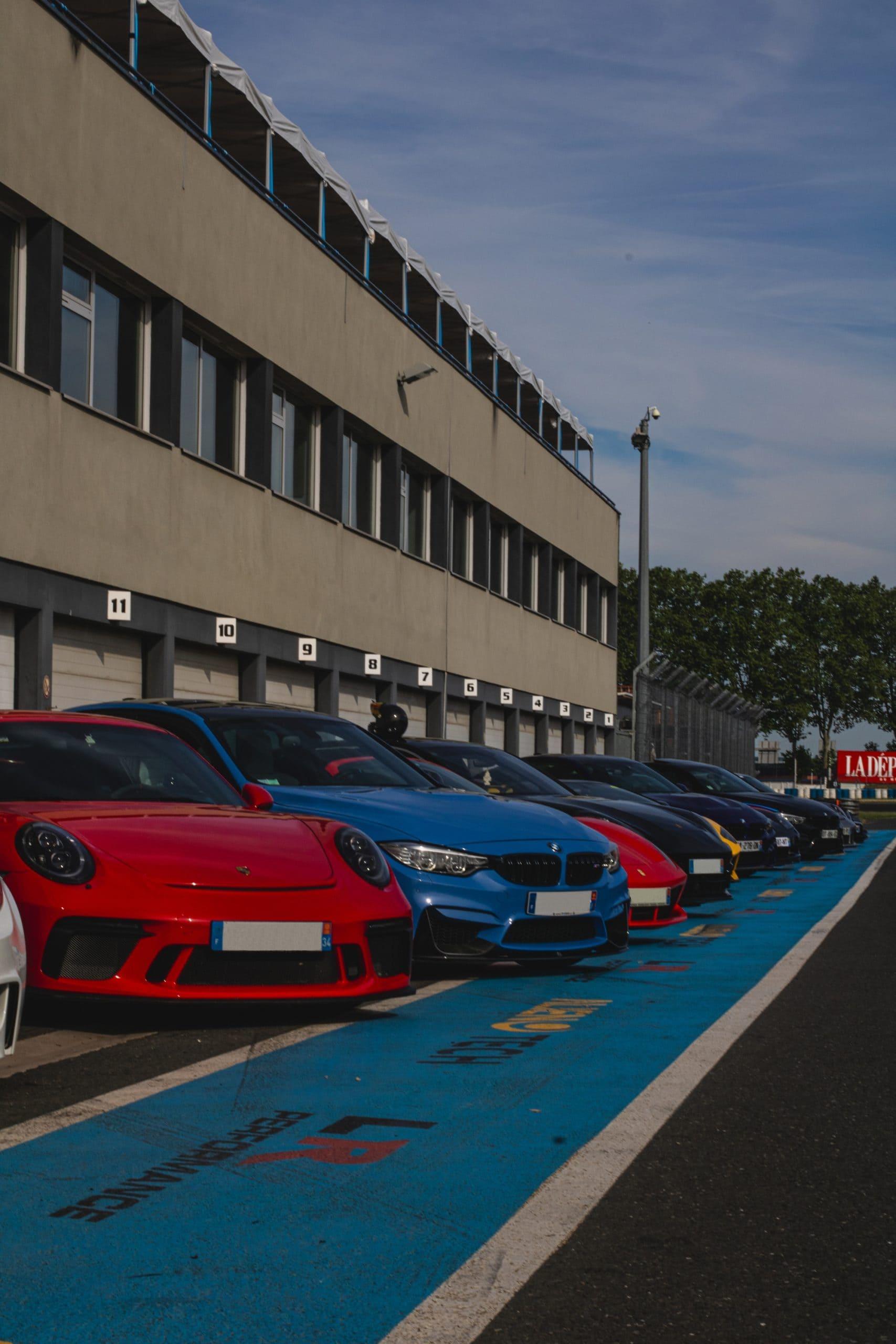 18e Pelras Driving Edition lineup
