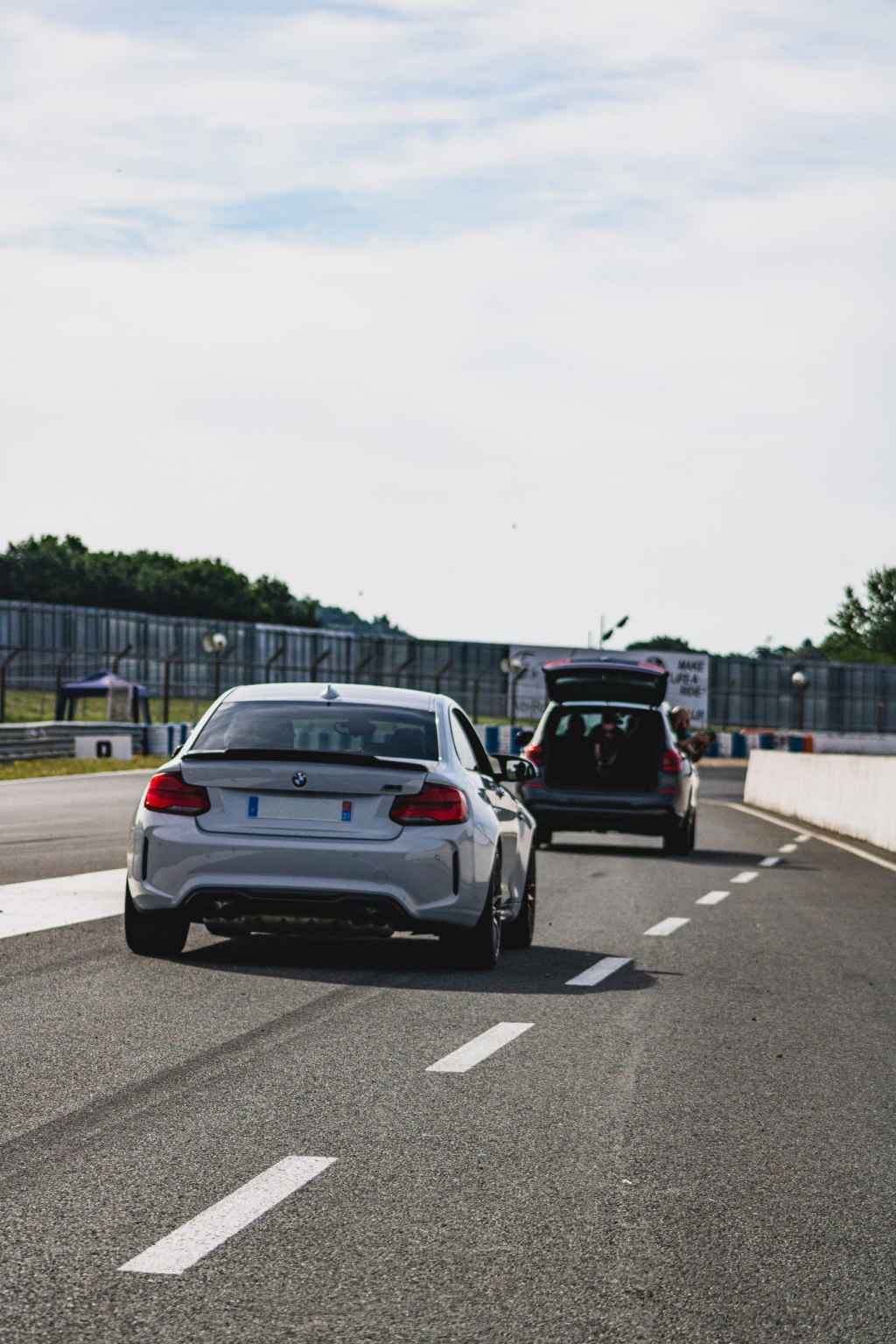 Pelras Driving Edition M2