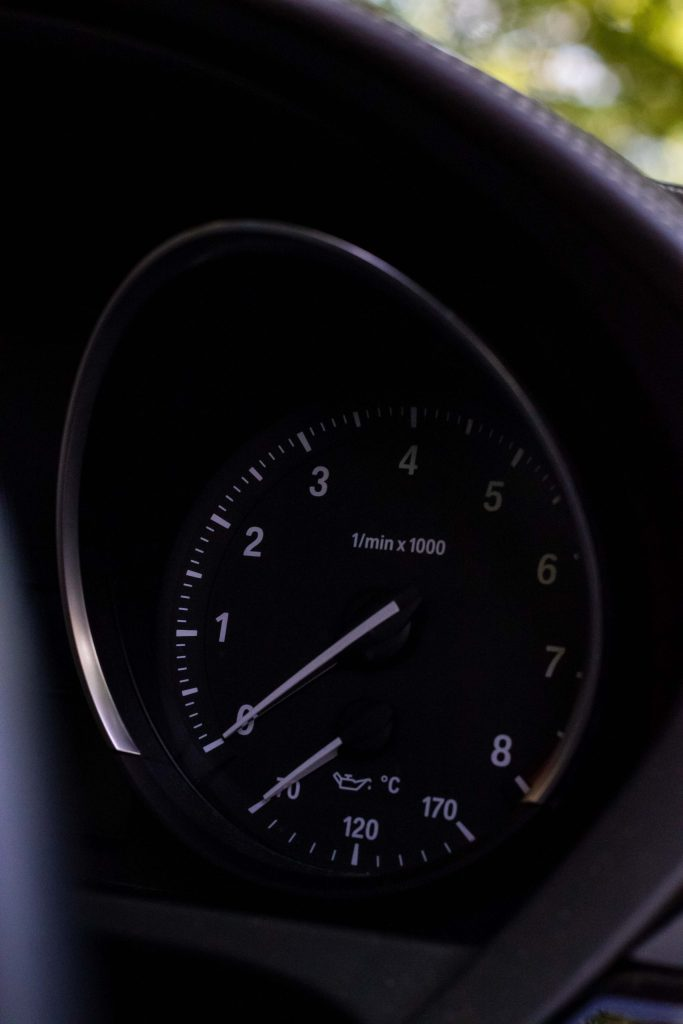 BMW Z4 28i tour minutes