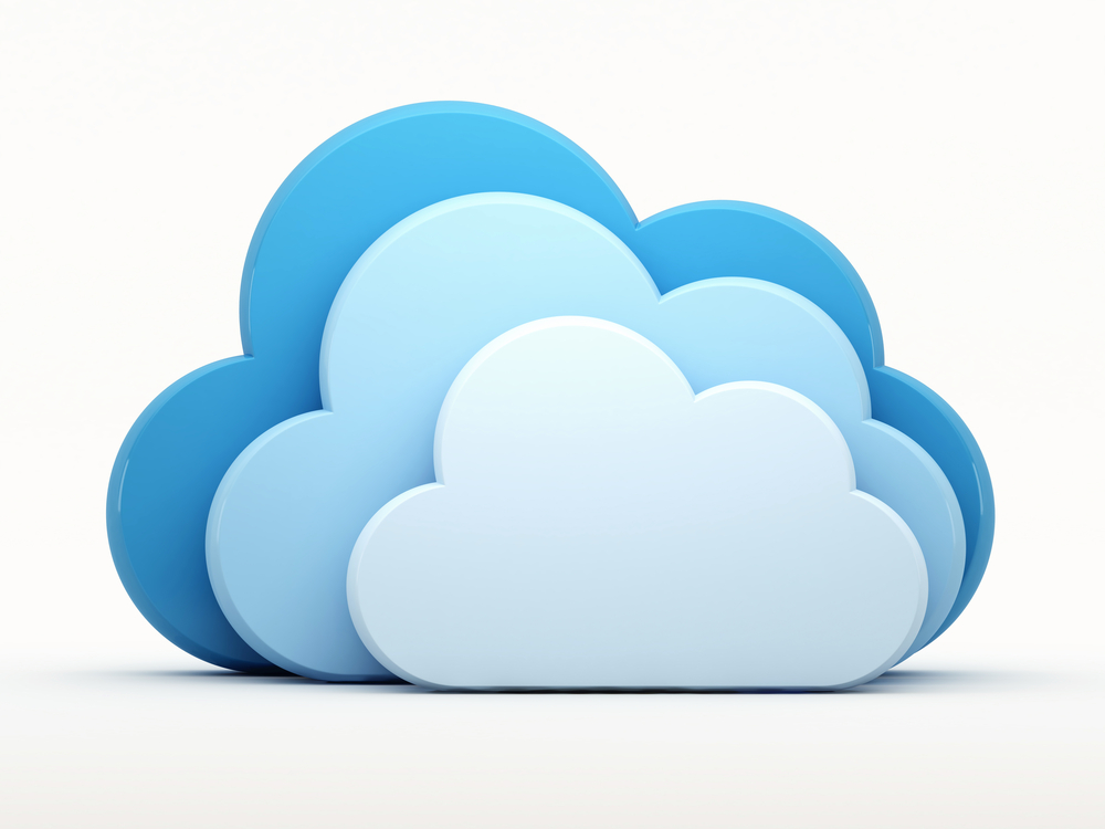 built for the cloud