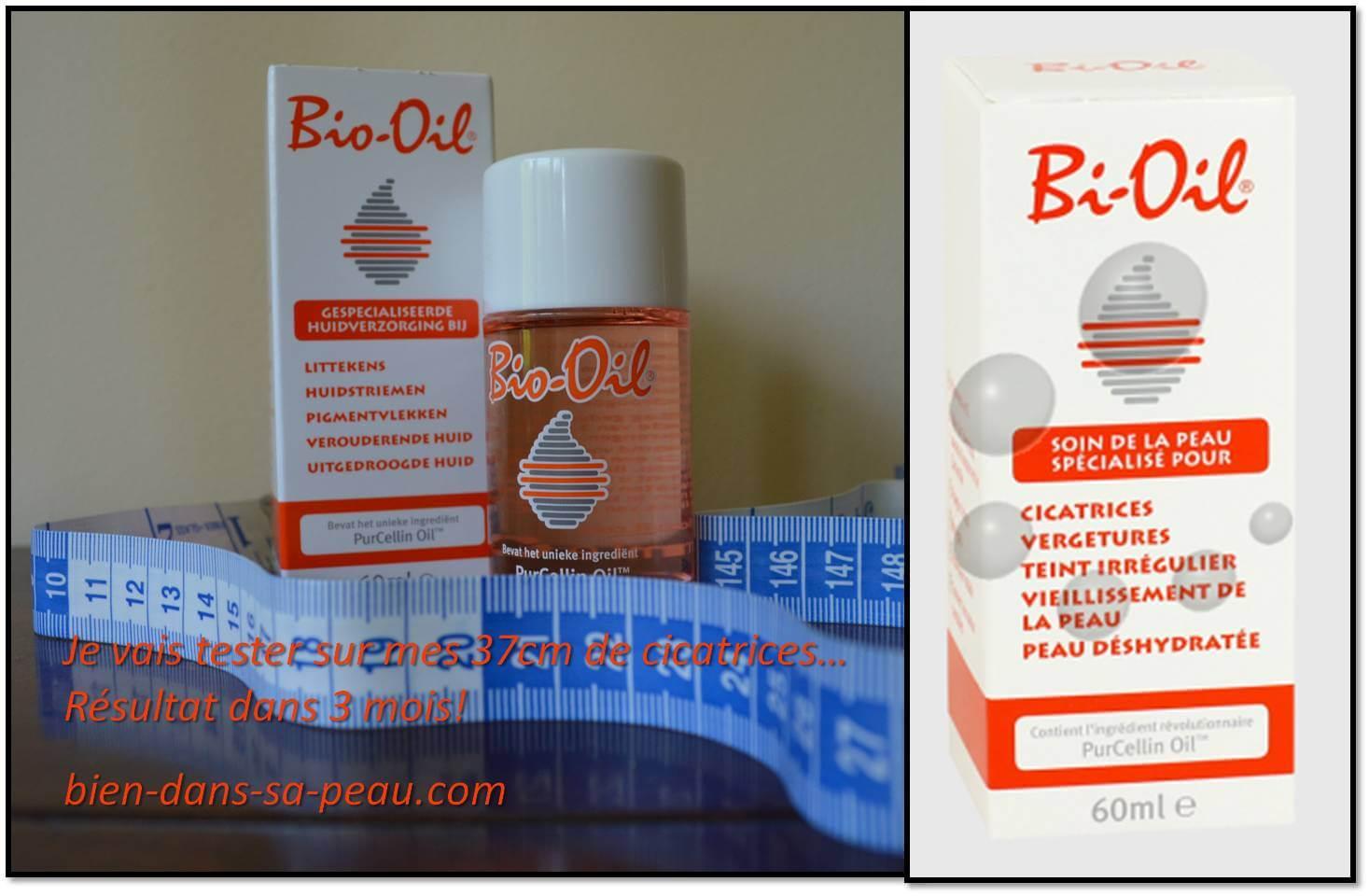 bio-oil arrivée en france