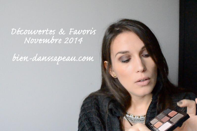 Découvertes-et-favoris-novembre-2014-blog-bien-danssapeau