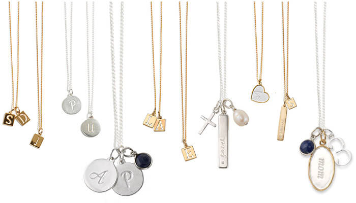charms-on-necklaces