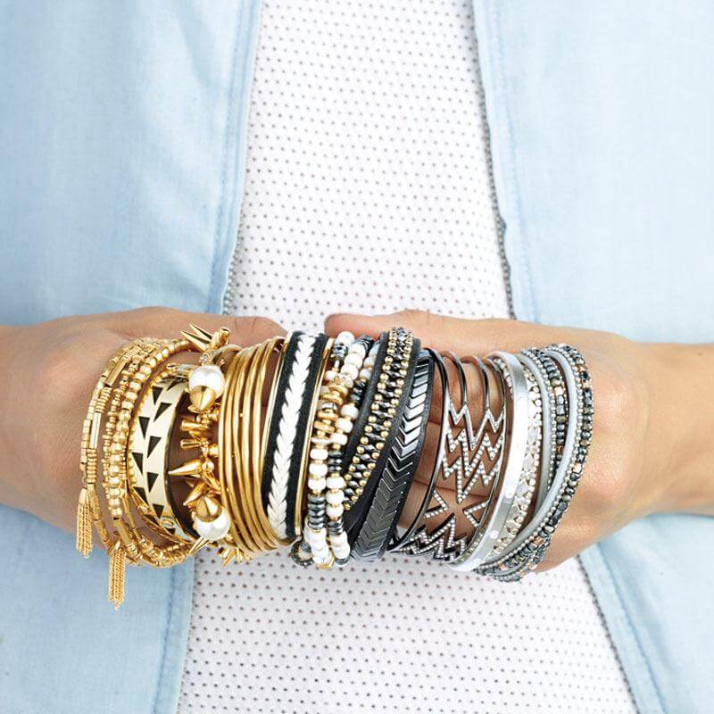trunk show concours Stella & dot