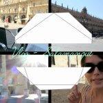 Vlog Escale à Salamanque