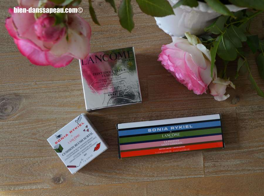 revue-tutoriel-maquillage-lancome-sonia-rykiel-palette-saint-germain