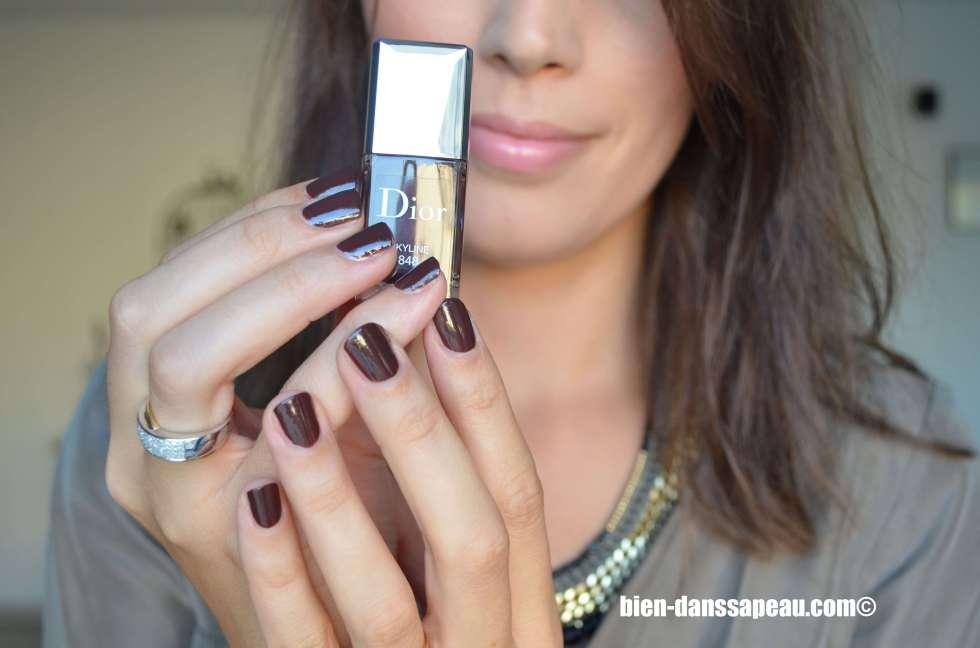 vernis Dior Skyline 848