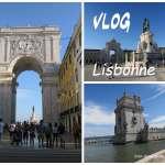 VLOG Lisbonne en famille
