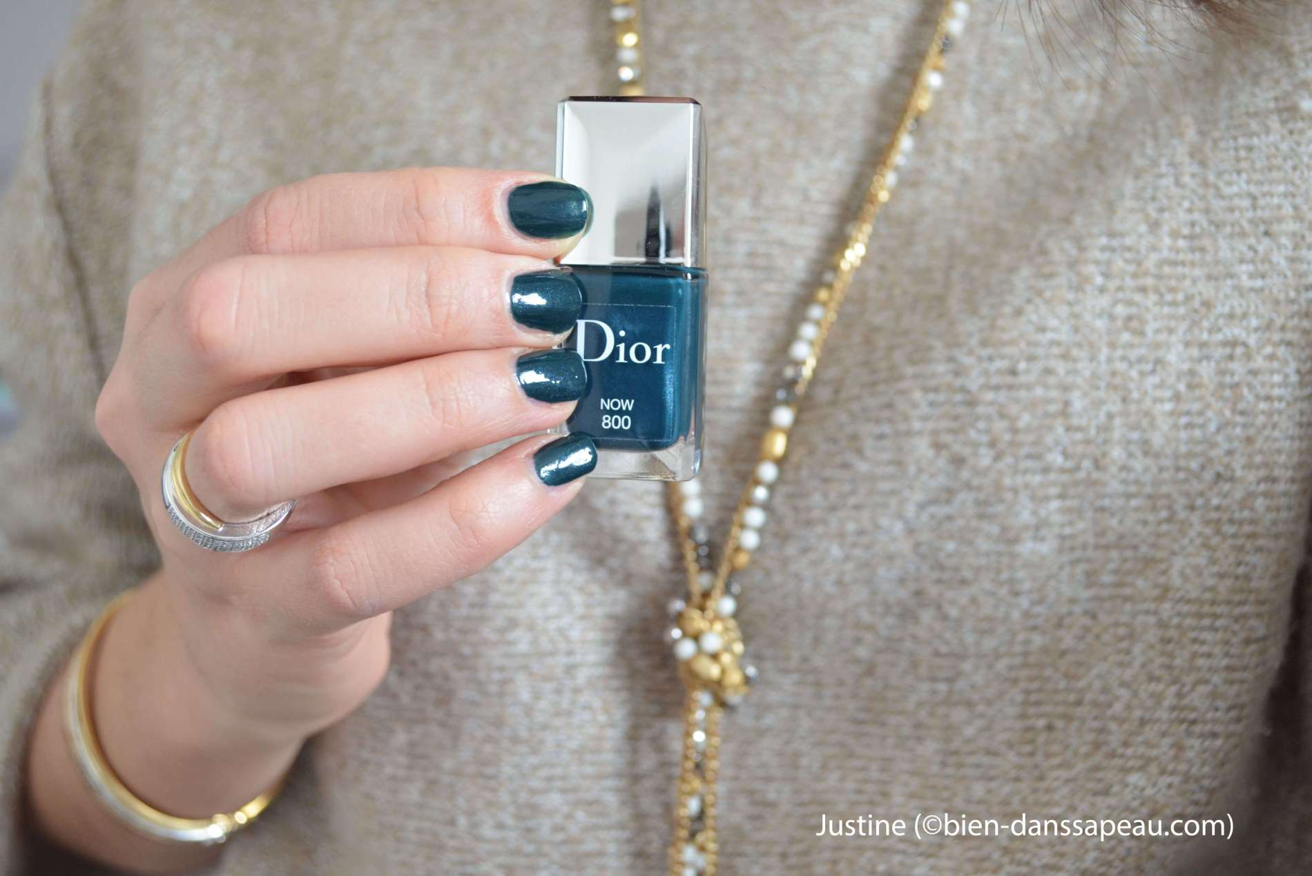 now dior